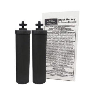 Ecommerce Berkey By Nmcl Black Berkey Purification Elements Listing Photo 1