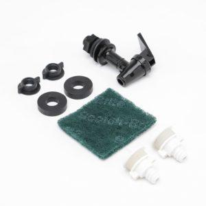 Kit pièces détachées pour Berkey Inox - APONIO